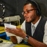 St Lucian Radio Personalty's Views on