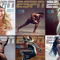 "Official Photos : All Nude ""2014 ESPN Body Issue"" 