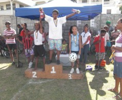 Results from Excellers Cycle Club Race on Sunday | St Lucia Sports