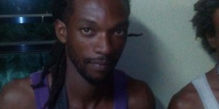 2 Men charged in Marijuana Interception at Soufriere | Pics + Video