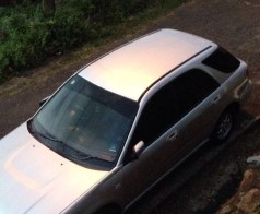 2004 Subaru Impreza Sports Wagon for Sale | St Lucia