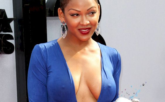 Naked pics of meagan good images 63
