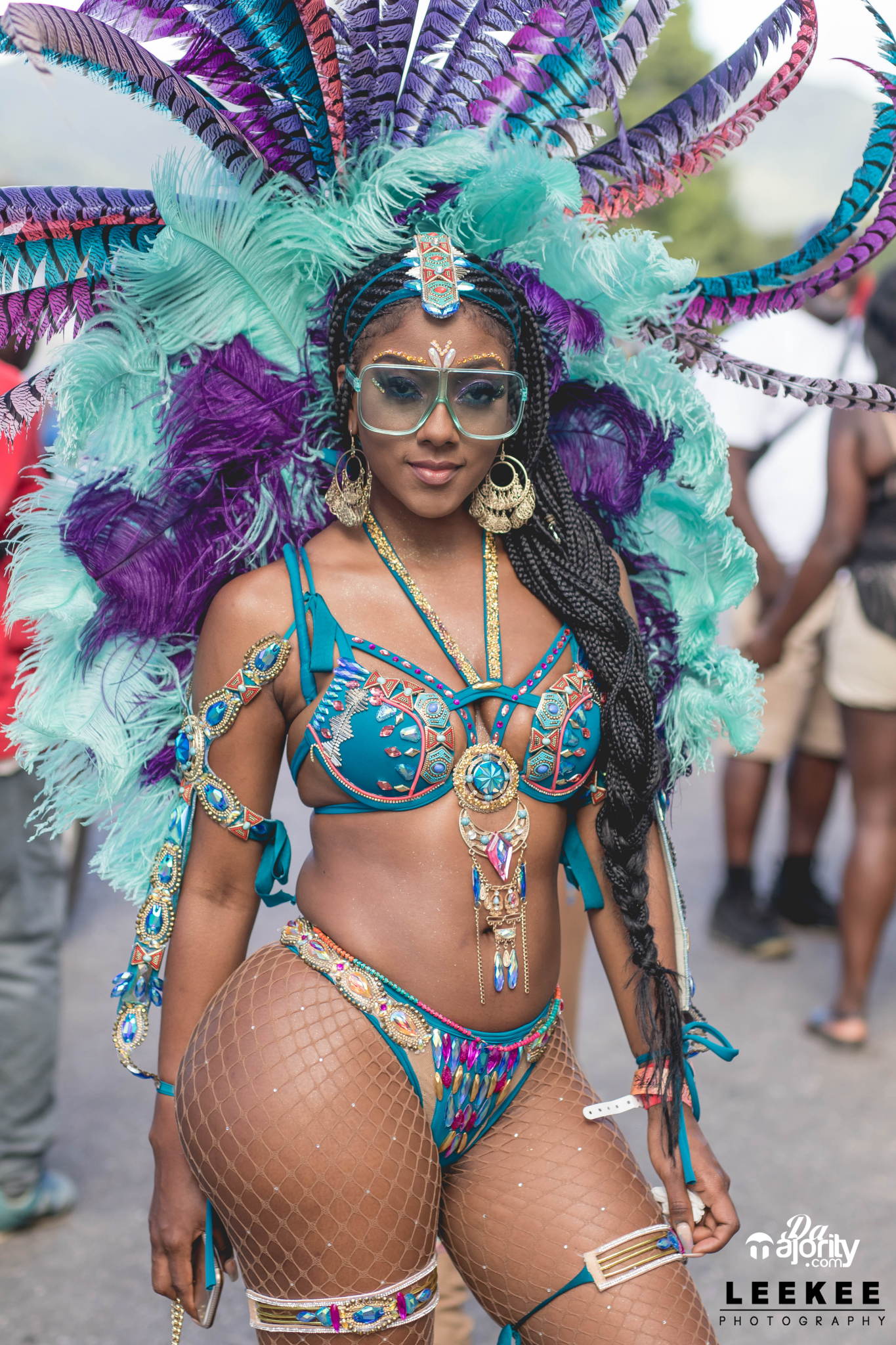 nude pics from carnival