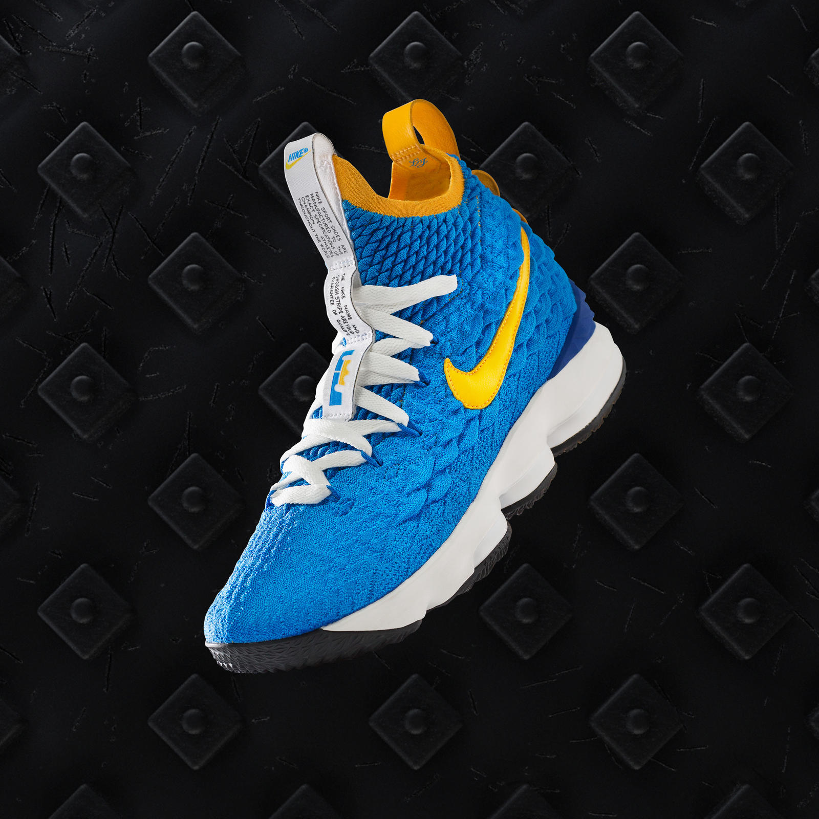 33bc0be909e LEBRON JAMES WANTS YOU TO HAVE SOME OF HIS PES