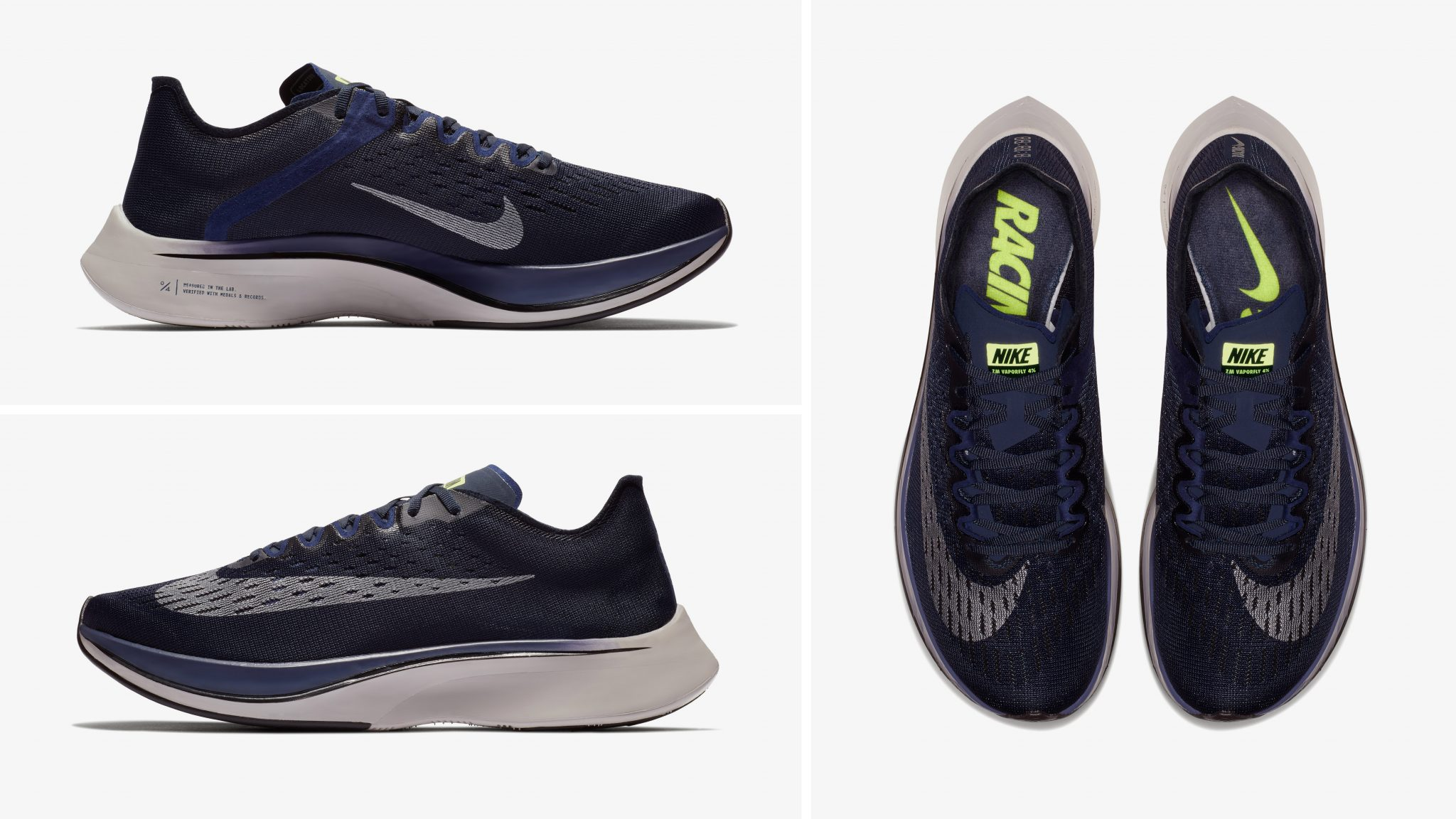 HOW TO GET THE NIKE ZOOM VAPORFLY 4%  4e497427f