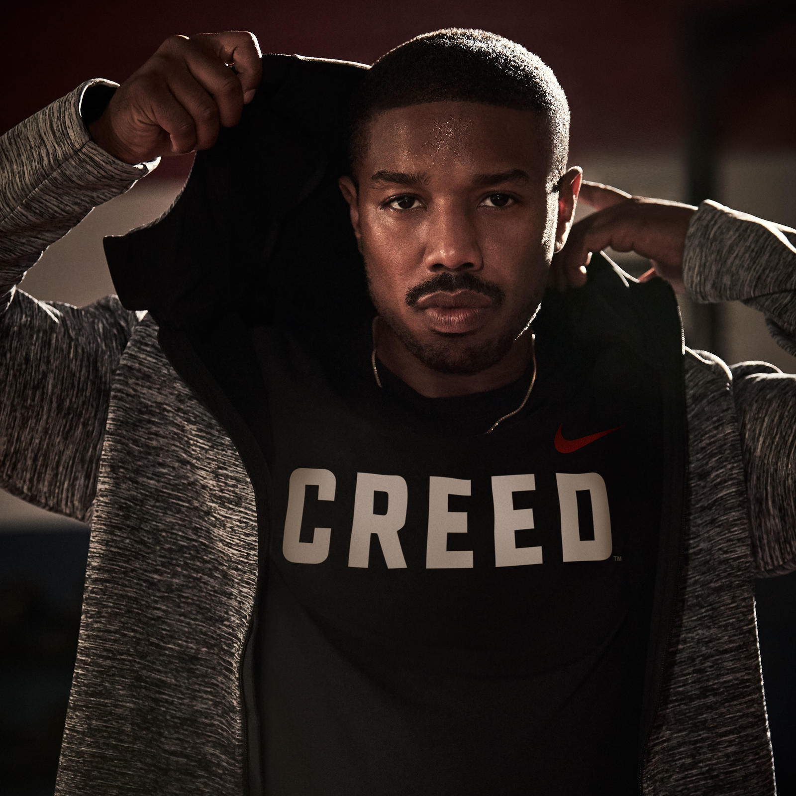 64679f9081b354 Check Out Adonis Creed s Signature Collection - DaMajority