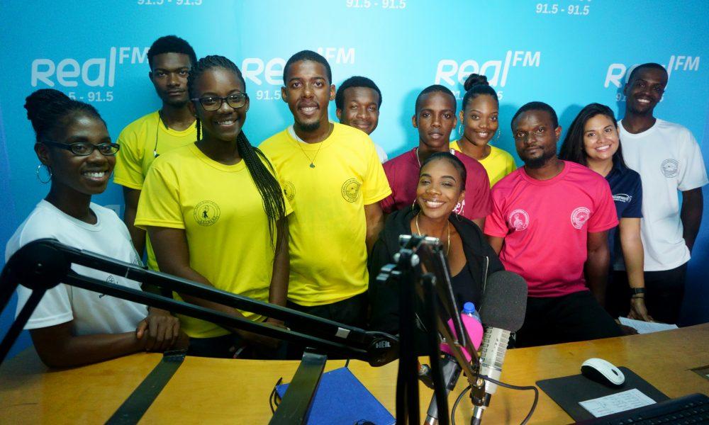 Duke of Edinburgh International Award Saint Lucia Host's the 40th