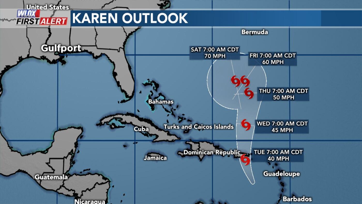 Coast Guard to set Port Condition ZULU in the U.S. Virgin ...